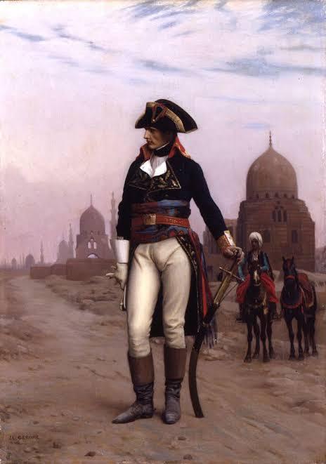 Napoleon'un Mısır Seferi