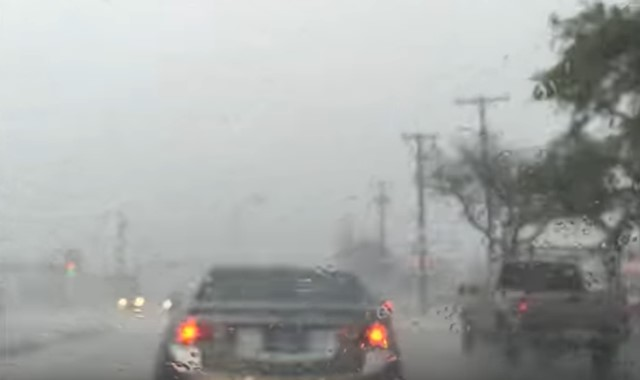 jenis-jenis hujan di indonesia