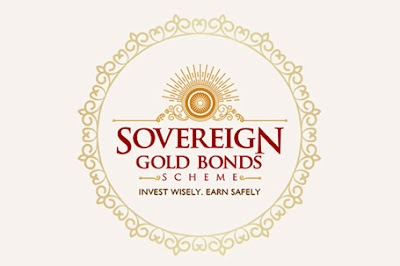 Sovereign Gold Bond SGB