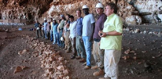 The Monuments Men of Libya