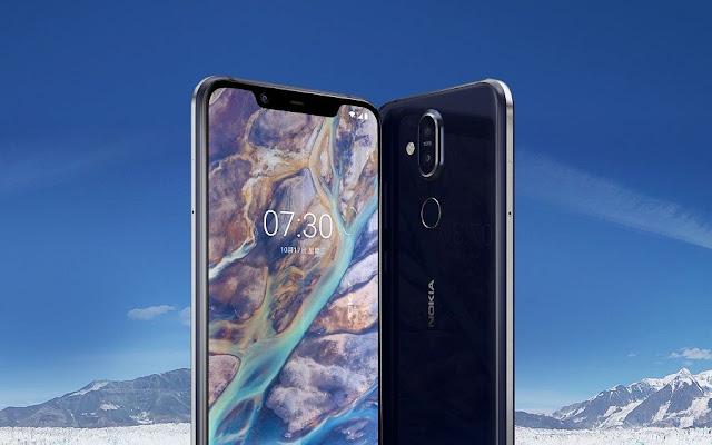 تم الكشف عن نوكيا Nokia X7 بشاشة كبيرة وكاميرا ثنائية