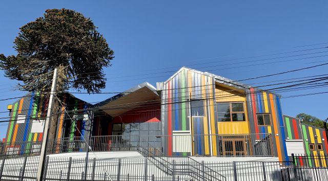 Jardín Infantil Osorno Centro