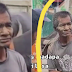 Lalaking Nadapa at Naputikan ang Mukha para lang Makakuha ng Relief Goods, Dinagsa ng Tulong