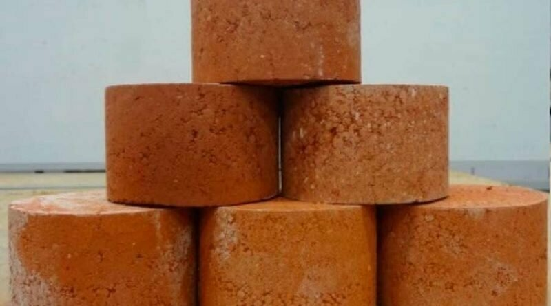 Researchers Found A Way To Make Bricks Out Of Human Waste