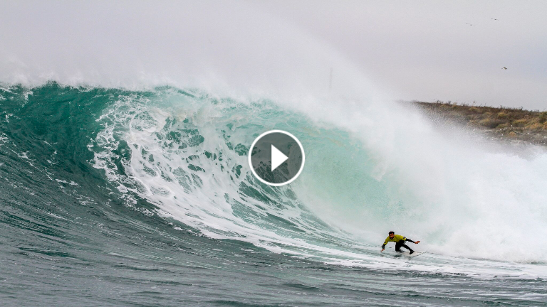 2020 Rip Curl Santa Marina Challenge