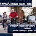 WybieraMY! Budowa drogi rowerowej i chodnika wzdłuż Trasy Uniwersyteckiej