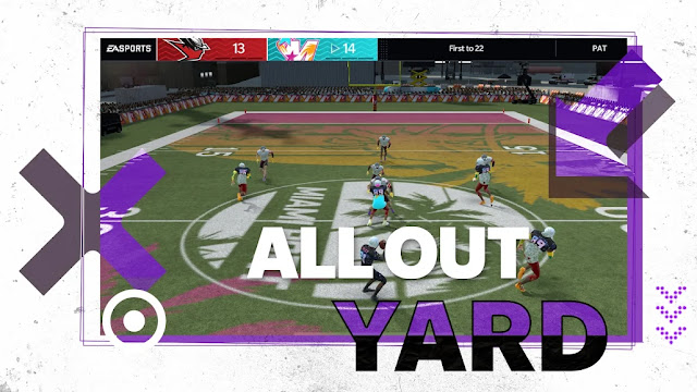 Madden NFL 21 Mobile Football For Android