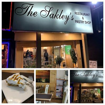 Sakley's Restaurant and Pastry shop Nainital