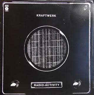 Kraftwerk, Radioactivity