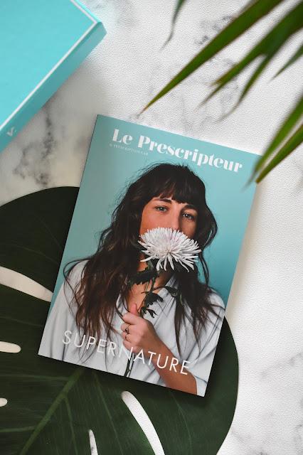 prescription lab avril 2018