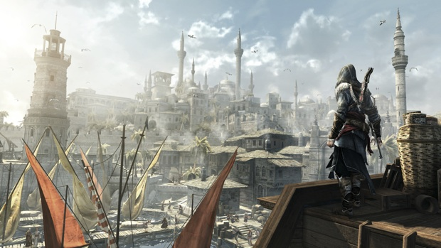 Assassin's Creed Revelations - Gold Edition PC Game Download