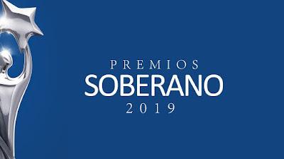 EN VIVO: Premios Soberano 2019 @EntreJerez