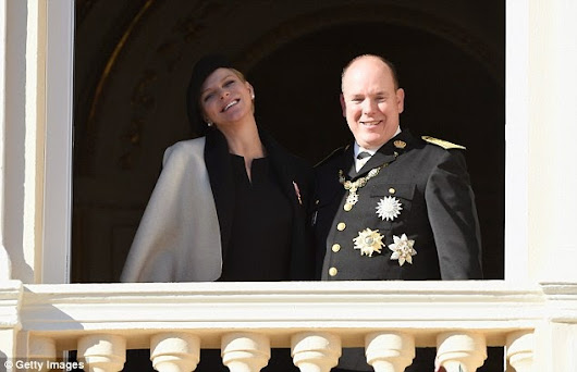 The Twin-Buzz: World News about Twins and Multiples- The #Twin Buzz today is that Monaco's Royal Twin's have Arrived -
