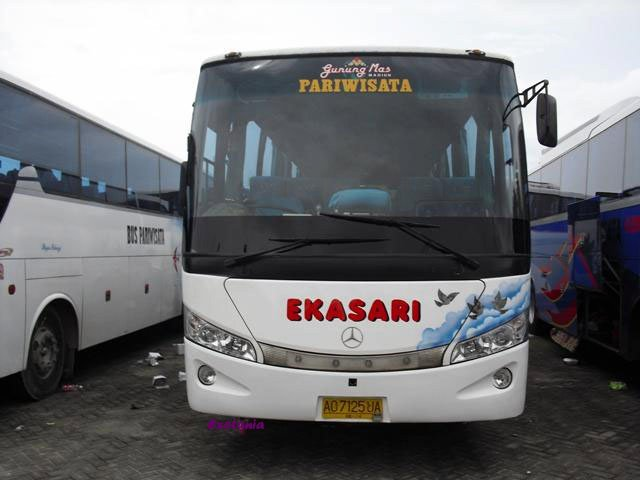 Po Eka Sari Bus Pariwisata Eka Sari Pariwisata