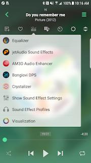 jetAudio Plus v10.1.0 Google Patched APK