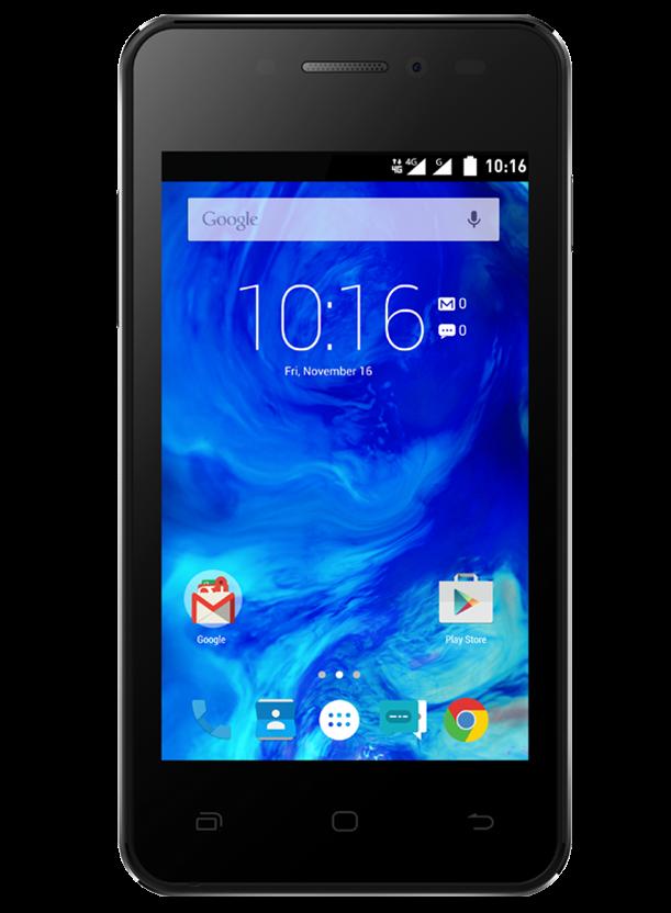 Hp Smartfren 4G Lte Smartphone