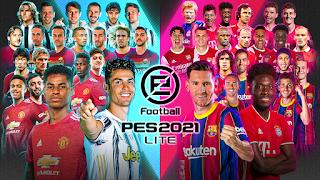 CARA MENYERANG & BERTAHAN DI PES 2021 MOBILE DENGAN TIKI TAKA - eFootball Pes 2021 Mobile