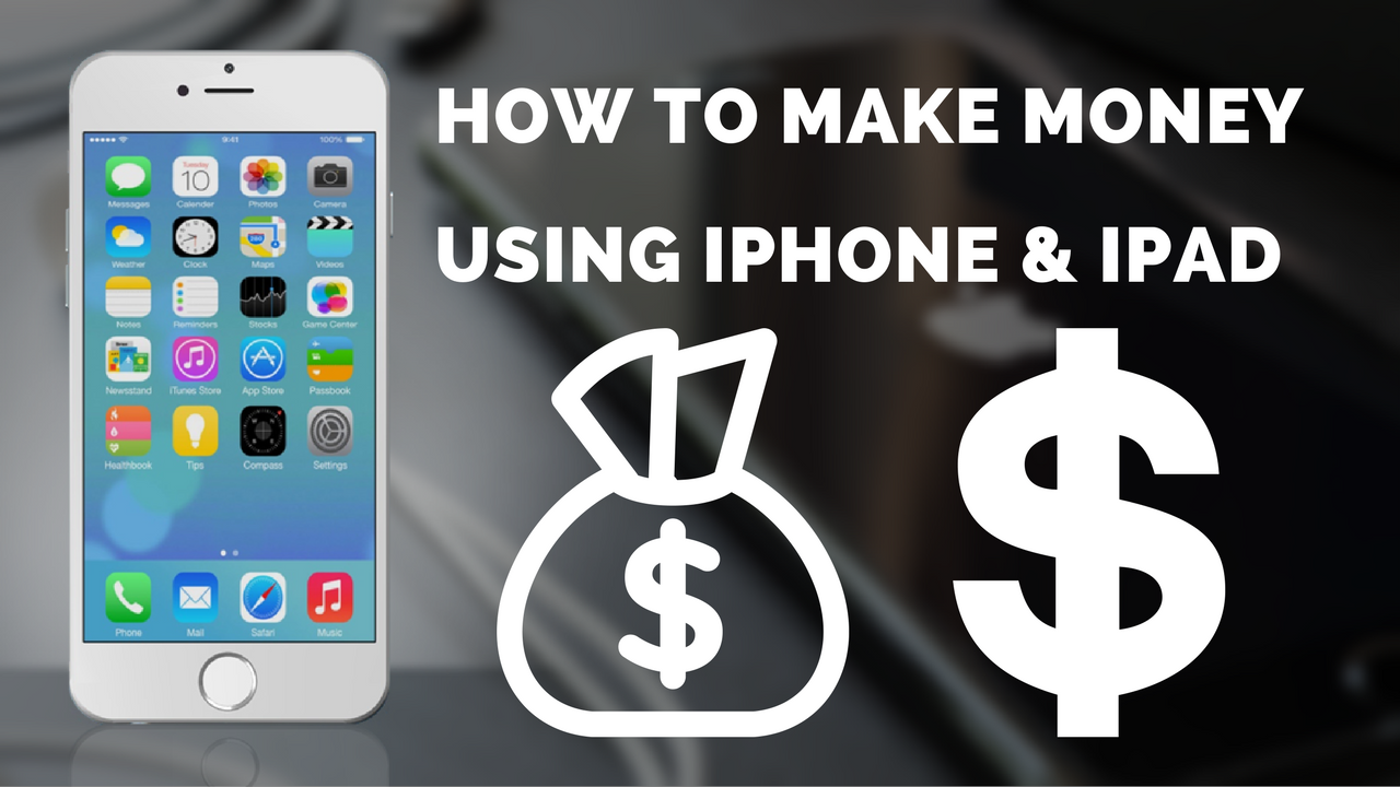 How%2BTo%2BSet%2BAny%2BSong%2BAs%2BRingtone%2BIn%2BiPhone How To Make Cash The use of iPhone & iPad Apps News