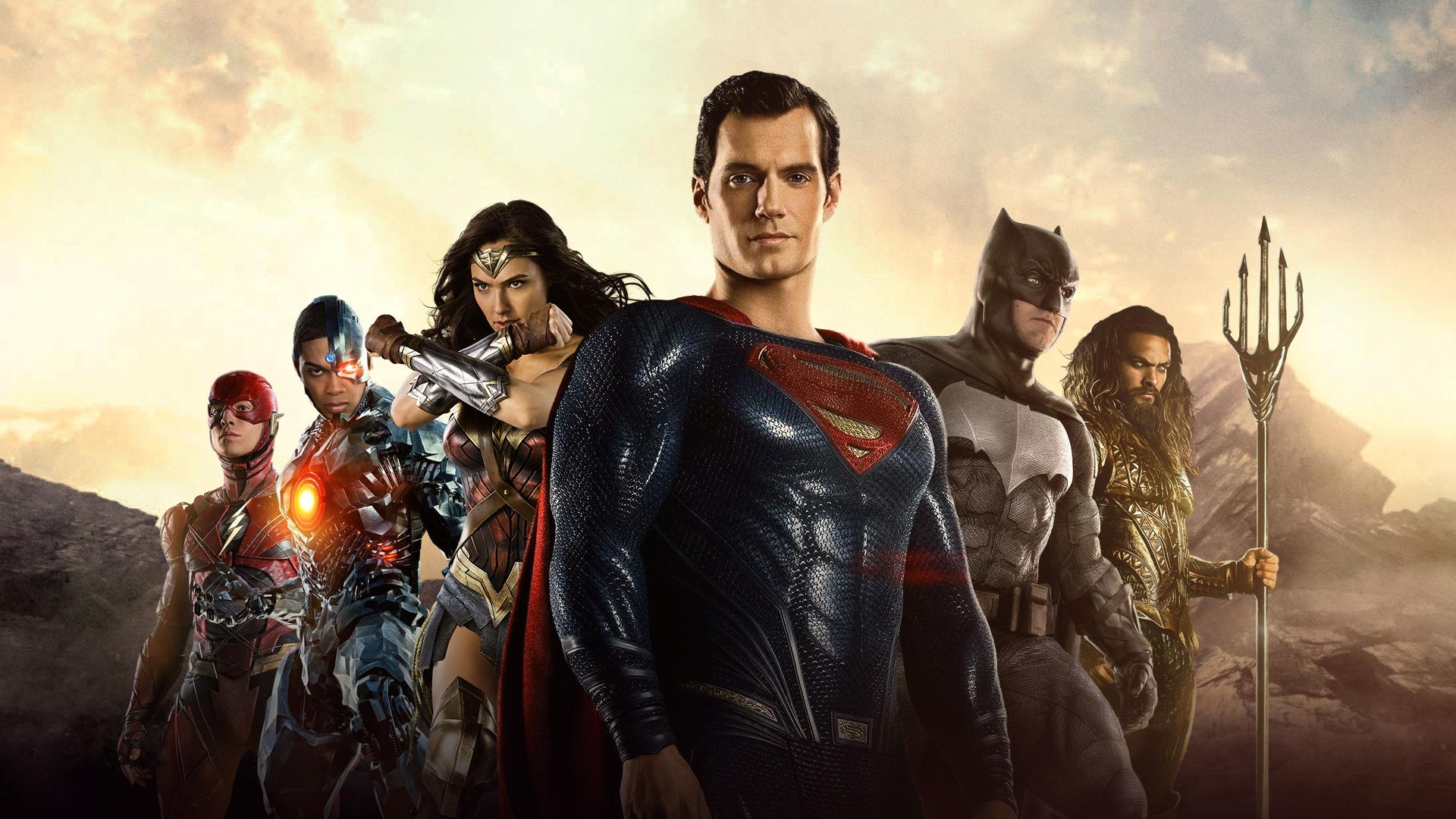 Liga da Justiça: HBO Max está supostamente gastando US$ 70 milhões para concluir o Snyder Cut