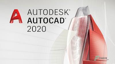 Autodesk AutoCAD 2020.1.2 Windows