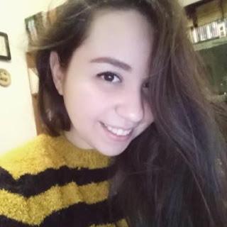 Amanda Vital Brazilian Poet