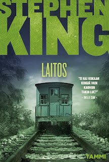 Laitos - Stephen King