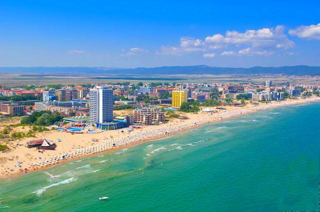 Болгария снизит стоимость виз для россиян в 3,5 раза