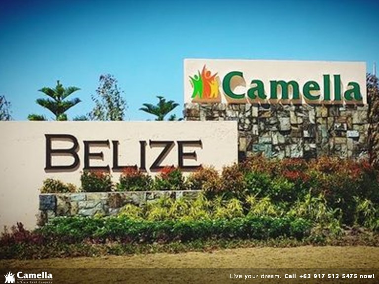 Photos of Carina - Camella Belize | Luxury House & Lot for Sale Dasmarinas Cavite
