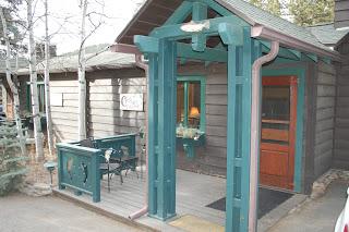 Best Cabins Near Colorado Springs