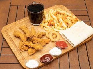 cajun box yenimahalle ankara menü fiyat listesi hamburger sipariş