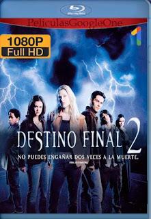 Destino Final 2 [2003] [1080p BRrip] [Latino-Inglés] [GoogleDrive] chapelHD