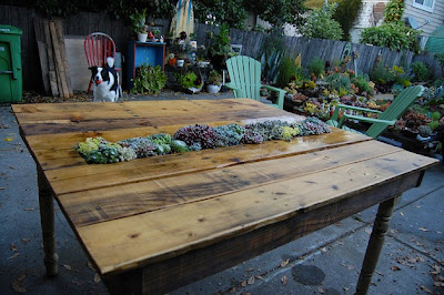 Creative and Functional Reuses of Pallets (20) 1