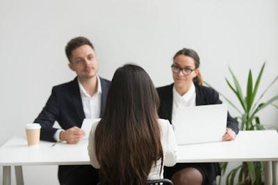 Perekrutan dari Rekrutmen Untuk Perusahaan