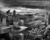 Destruction of Babylon