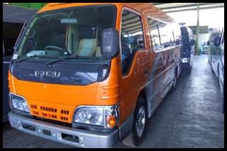 Jasa travel Jakarta Bandar Lampung nyaman terbaik