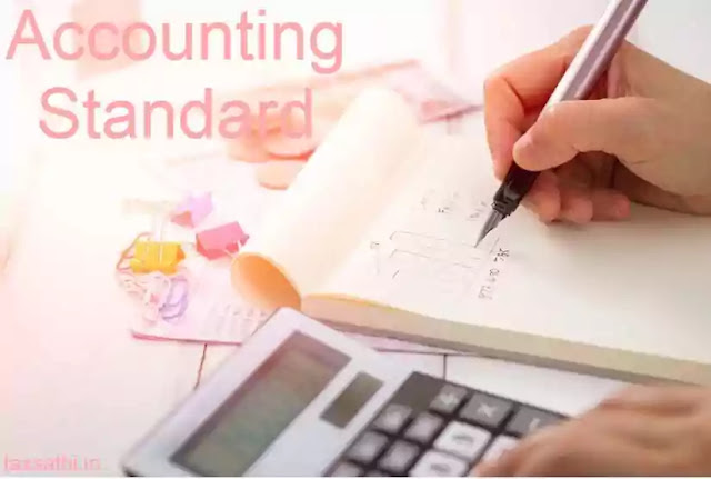 Indian Accounting Standards list
