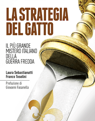 LA STRATEGIA DEL GATTO Di Franco Tosolini e Laura Sebastianutti