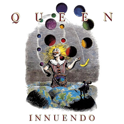 "Queen - ""Innuendo"""