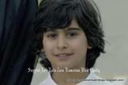 Sayyidi Ar-Rais Zain Ramadan Vira Choliq