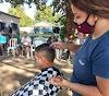 Barbeiros de Araçatuba se unem para ações sociais