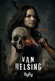Baixar Van Helsing 1ª Temporada Legendado