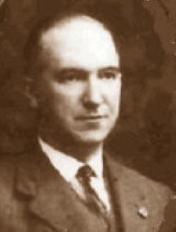 El ajedrecista Manuel Golmayo de la Torriente