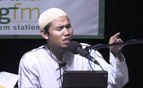 Murottal Juz 29 Abu Usamah Full Download Mp3
