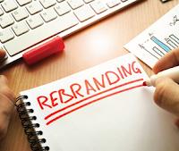 Pengertian Rebranding, Fungsi, Alasan, Jenis, Tahapan, Strategi, Keuntungan, Kekurangan, dan Contohnya
