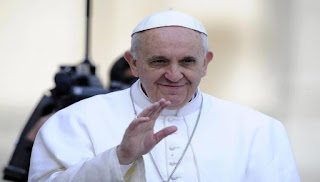 Επίσκεψη του Πάπα Φραγκίσκου στο πρώην στρατόπεδο συγκέντρωσης του Άουσβιτς-Μπίρκεναου
