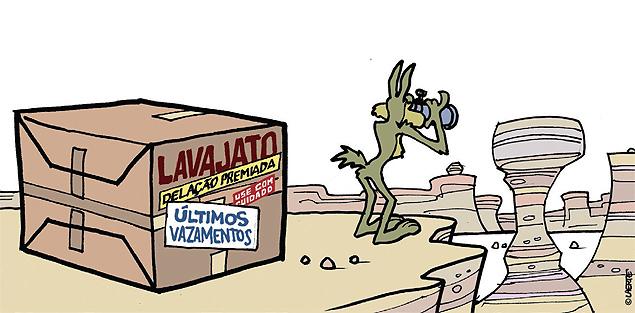 Resultado de imagem para LAVA JATO CHARGES