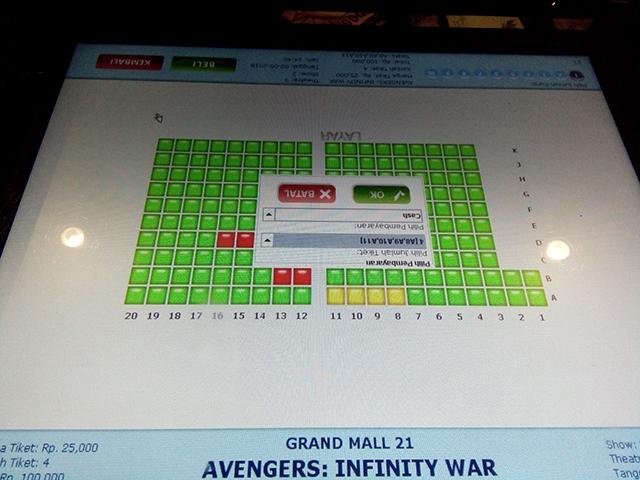 Avengers Infinity War, dan Pesan Moral