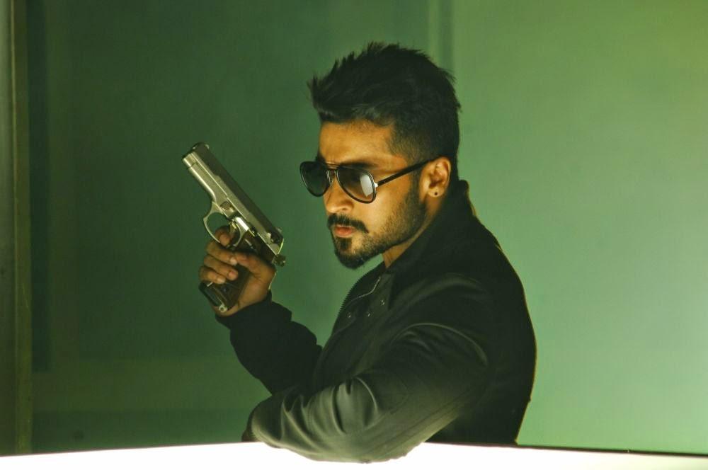 Suriya Movie Stills Photos Wallpapers: Anjaan Movie New Stills