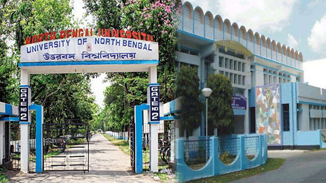 North Bengal University and some colleges in the region have started taking online classes during the lockdown