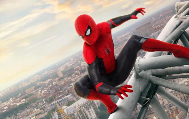 Análise Crítica – Homem-Aranha: Longe de Casa